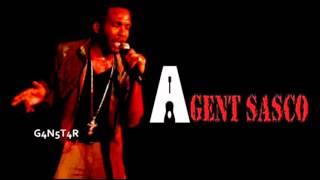 Agent Sasco - Gyal Alone - Good Book Riddim - ZJ Liquid / H20 Records - March 2014 @AgentSasco