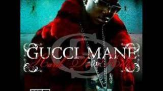 Freaky Gurl Remix- Gucci Mane ft. Lil Kim & Ludacris