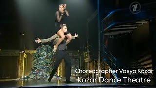 Gambar cover Edith Piaf - Ne me quitte pas | Choreography by Vasya Kozar (KDT)