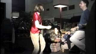 Angel Tompkins Twisting The Night Away 2003