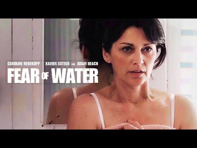 Fear of Water: Die Angst lauert überall (HORROR THRILLER ganzer Film Deutsch, Filme in voller Länge)