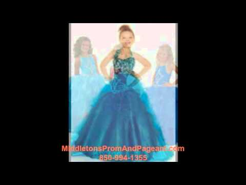 Pageant Dresses Andalusia Alabama