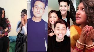 Funny Blooper Musical.ly Tik Tok Video Part 3||  Manjul , Aashika Bhatia,  Jannat Zubair