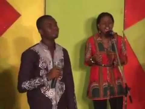 Joe Mettle - Nhyira [At Harvest Praise 2011]