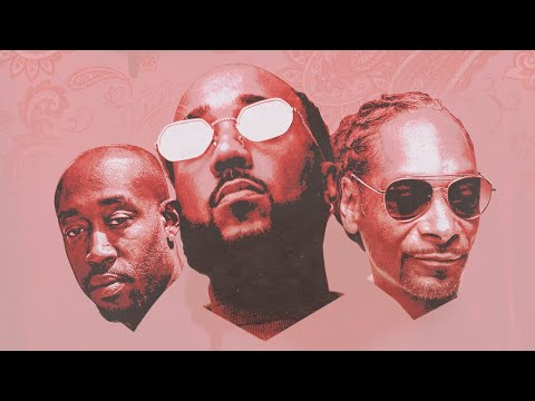 """Problem feat. Freddie Gibbs & Snoop Dogg - """"Don't Be Mad At Me"""" (Remix)"""