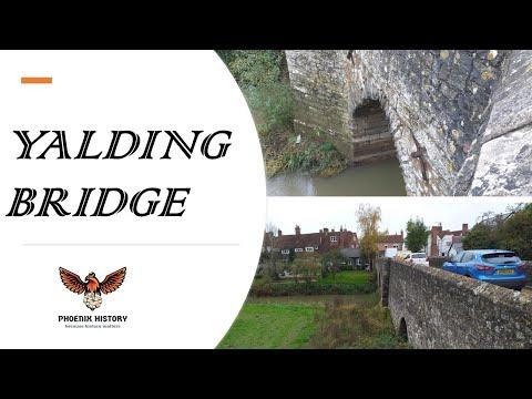 Yalding Bridge