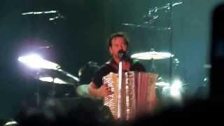 Pearl Jam - Bugs - Wrigley Field (July 19, 2013)