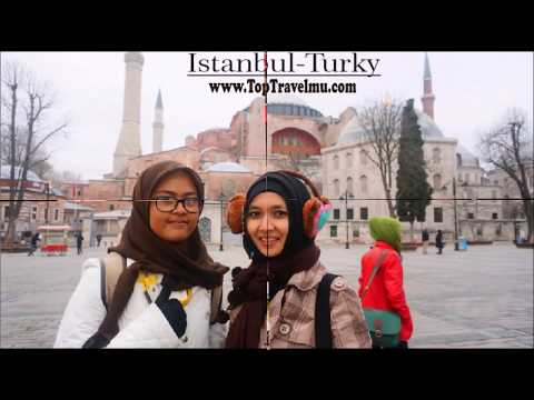 Detik-detik Gempa Tsunami Turki 7.0 SR.