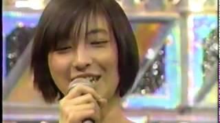 ポップジャム広末涼子出演。
