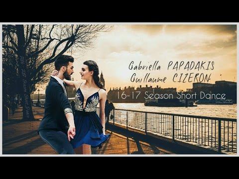 Gabriella PAPADAKIS & Guillaume CIZERON 16-17 SD Music
