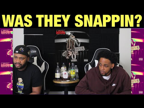 ONLY THE FAMILY – LIL DURK PRESENTS: LOYAL BROS   ALBUM REACTION/REVIEW