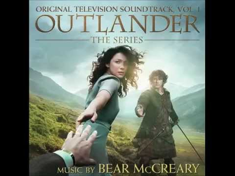 Outlander, Vol. 1 & Vol. 2 Soundtrack