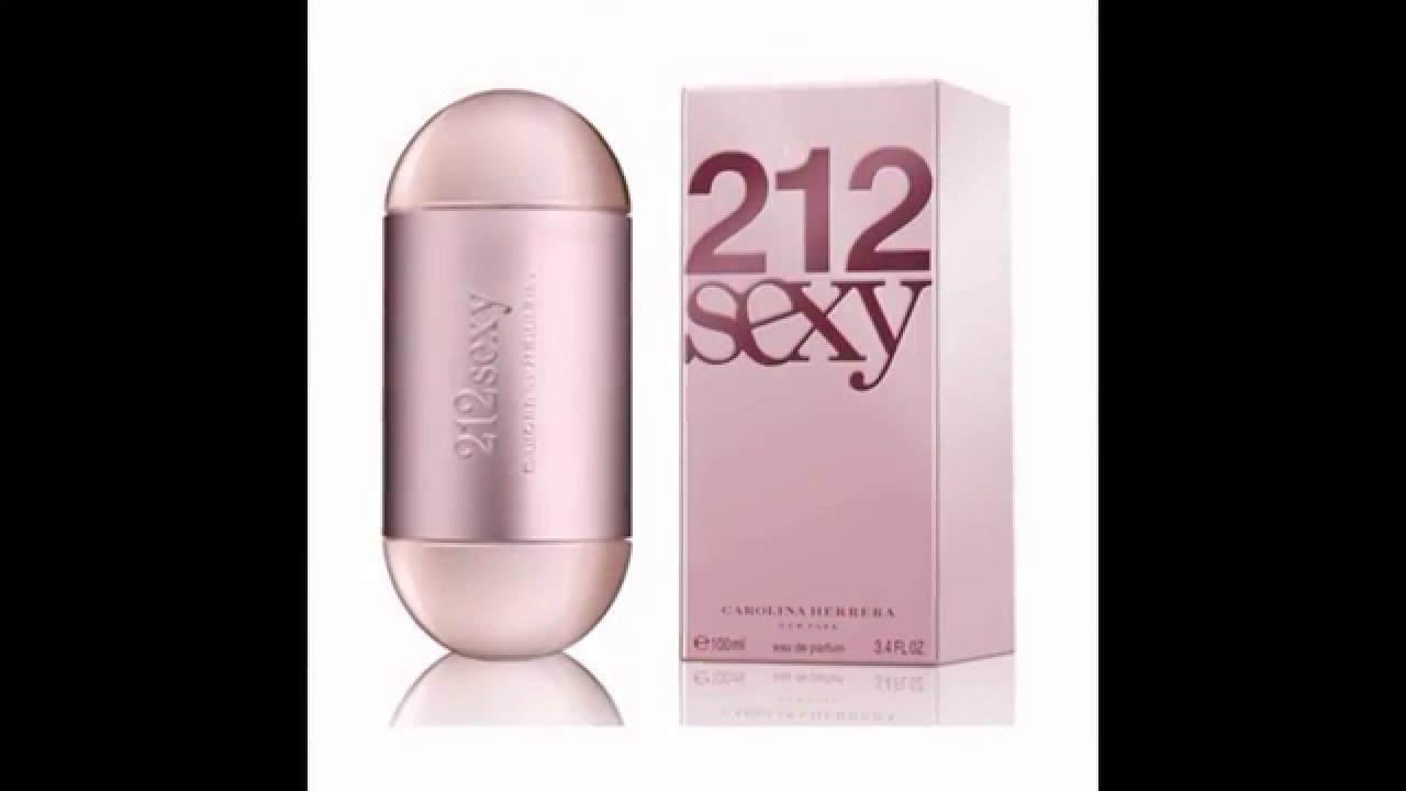 Para Disponible Mujeres En Perfume Colombia Youtube Carolina Herrera dCshQxtr