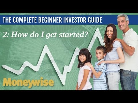 How do I start investing? - Beginner Investor Guide UK - Part 2