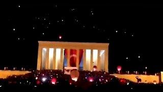Yiğidim Aslanım & Anıtkabir Zülfü Livaneli