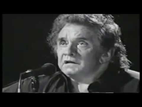 Johnny Cash -Number Thirteen- Live At The Manhattan Center