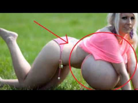 Grandes tetas naturales de Youtube