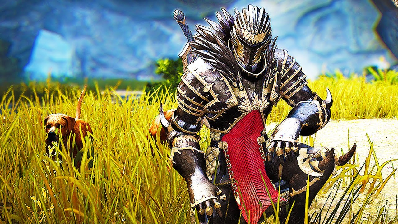 10 Big Upcoming Games You Ll Spend Over 100 Hours Playing