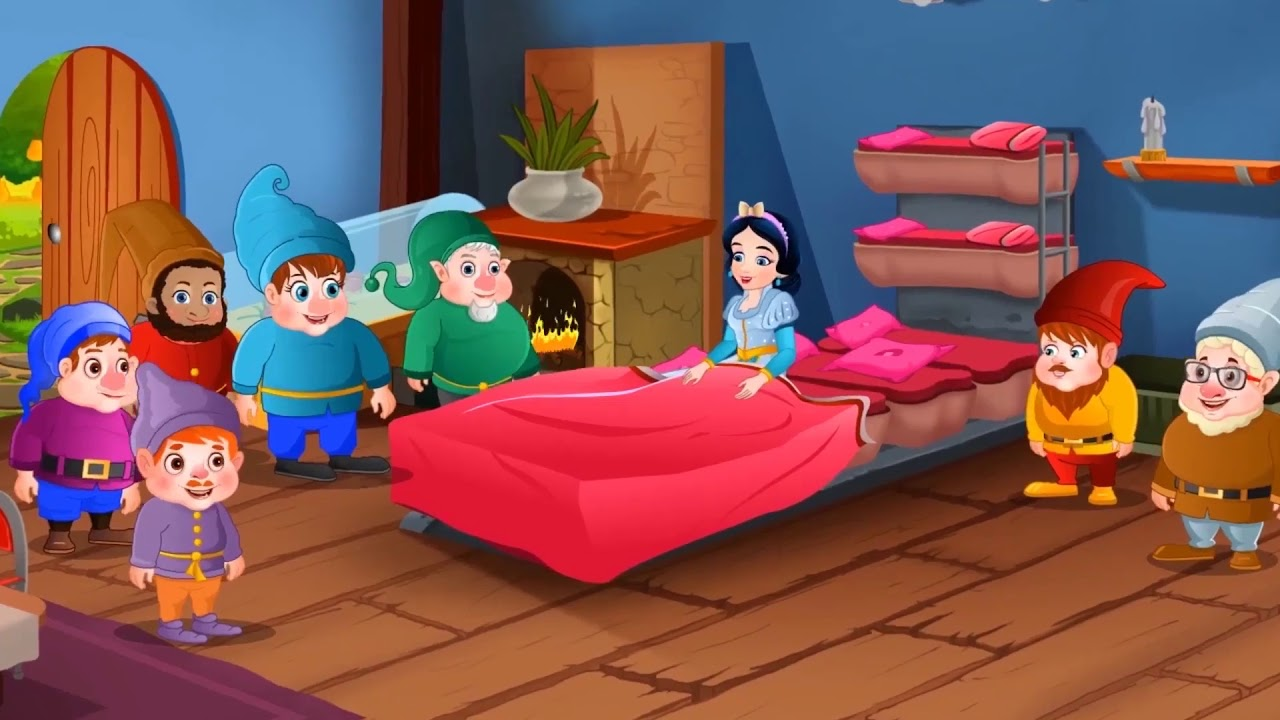 snow white full movie in hindi dubbed