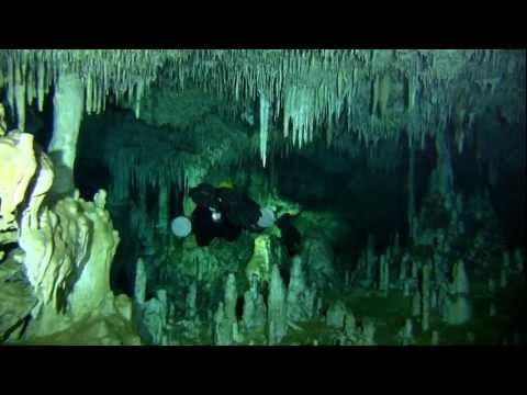 Go Sidemount | The Mayan Calendar ends ...