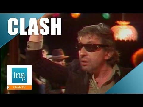 Le clash de Serge Gainsbourg dans Droit de Réponse | Archive INA