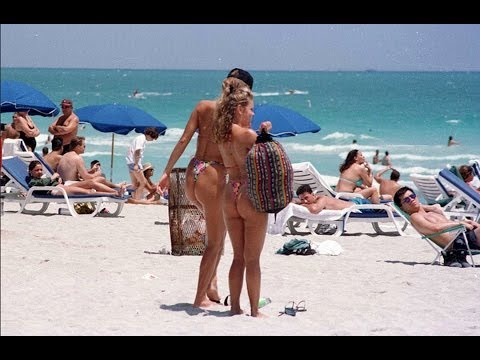 Jackie Guerrido Bikini Pics