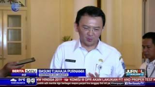 Audit BPK terhadap kasus jual beli lahan RS Sumber Waras mendapat tanggapan keras dari Gubernur DKI .