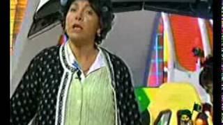 Mara y su Tribu -- Doña Lucha - Menin -...