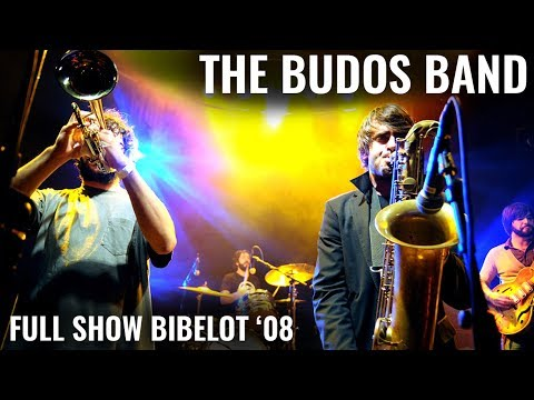 The Budos Band - Live @ The Beatclub April 21st 2008 (Full Show)