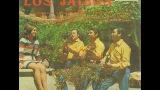 Trio Los Jaibos   Un corazón   Colección Lujomar