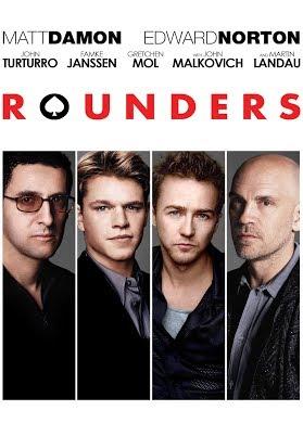 rounders legendado