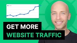 How to Get More Traffic in 2019 (9 New Strategies)