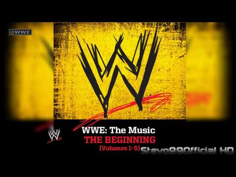 WWE: The Four Horsemen Hall Of Fame 2012 Unduction Ceremony Theme: Today  Jim Johnston