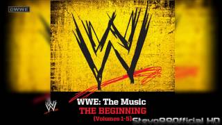 "WWE: The Four Horsemen Hall Of Fame 2012 Unduction Ceremony Theme: ""Today"" - Jim Johnston"