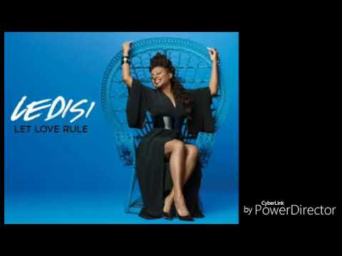 Ledisi - High (Slowed and Chopped by B Taylor)