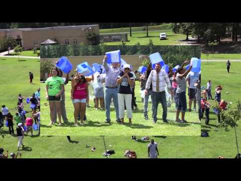 ALS 50th campus video