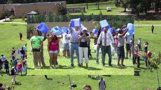ALS 50th campus video