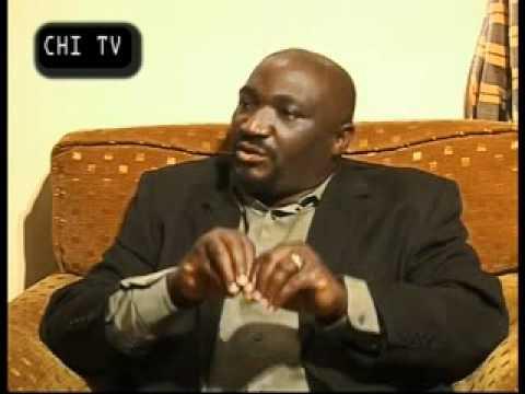 CHI TV - Dr. Malcolm Fabiyi For Senate Abuja FCT Interview  Part I