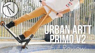Primo Evo Uni Urban Artt Primo Evo Tabletts Scooter Freestyle Unisex