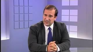Интервью с Алексеем Тюркиным
