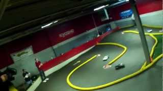 4wd Short Course Club Racing
