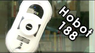 Hobot 188 - Twardy reset