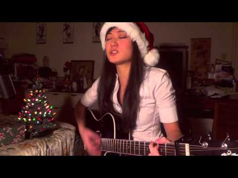 Last Christmas - Wham acoustic cover