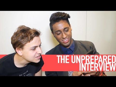 THE UNPREPARED INTERVIEW | SCOTT HELMAN INTERVIEW | MARK SUKI
