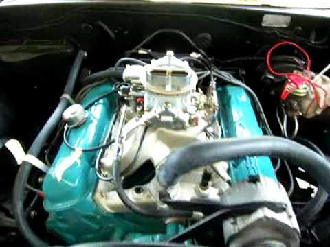 1966 pontiac catalina engine youtube 1966 pontiac catalina engine publicscrutiny Images