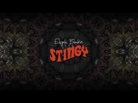 Elijah Blake - Stingy (Official Audio)