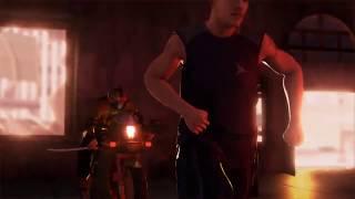 майкл джексон король поп музыки кладет болт на взрыв корсара 30000 и идет дальше за сбитнем в ларек