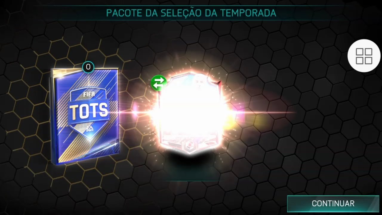 Fifa Mobile Secundária Ger 80 852opening Packdicas Youtube