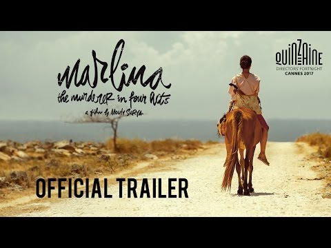 Marlina the Murderer in Four Acts (Marlina the Murderer in Four Acts)電影預告