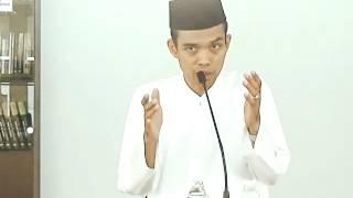 Hak Istri Minta Cerai - Ust Abdul Somad Lc,MA